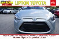 2018 Toyota Yaris iA 4dr Automatic
