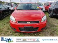 Used 2011 Chevrolet Impala LT Retail Sedan