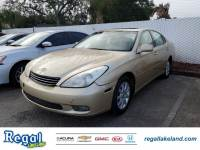 Used 2004 Lexus ES 330 330 Sedan