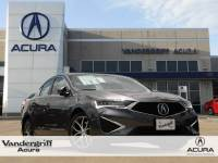 2019 Acura ILX with Technology