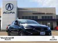 2020 Acura ILX with Premium