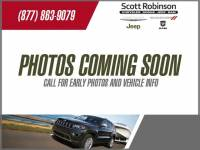 Used 2018 Jeep Cherokee Trailhawk SUV