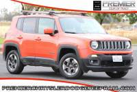 2016 Jeep Renegade Latitude SUV