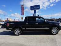 2014 Ford F-150 Platinum Pickup