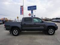 2010 Toyota Tacoma 2WD Double Cab Short Bed V6 Automatic PreRunner
