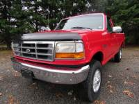 Used 1997 Ford F-250 For Sale at Duncan Ford Chrysler Dodge Jeep RAM | VIN: 1FTHF26H3VEC08104