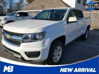 Used 2019 Chevrolet Colorado 2WD LT Pickup