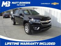 Used 2017 Chevrolet Colorado 2WD LT Pickup