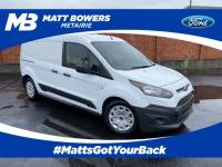 Used 2015 Ford Transit Connect XL Minivan