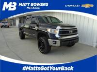 Used 2014 Toyota Tundra 2WD CrewMax Short Bed 5.7L SR5