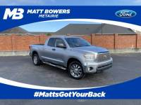 Used 2012 Toyota Tundra 2WD Double Cab Standard Bed 4.6L V8