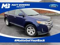 Used 2011 Ford Edge SEL Wagon
