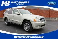 Used 2010 Jeep Grand Cherokee Limited SUV
