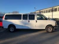 Used 2018 Chevrolet Express Passenger LT Van