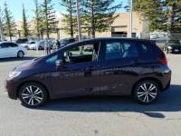 Used 2017 Honda Fit EX Hatchback