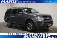 Used 2015 Ford Expedition XLT SUV