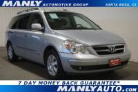 Used 2007 Hyundai Entourage Limited Minivan
