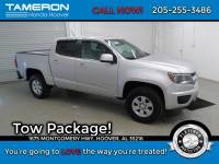 2017 Chevrolet Colorado 2WD WT Pickup