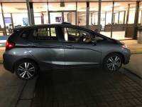 Certified 2017 Honda Fit EX Hatchback