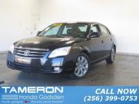 2005 Toyota Avalon 4dr Sdn Limited