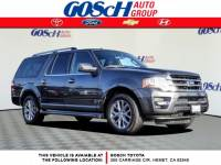 Used 2016 Ford Expedition EL Limited SUV