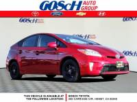 Used 2015 Toyota Prius 5dr HB Two