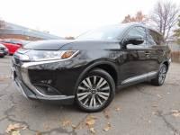 2019 Mitsubishi Outlander SEL S-AWC SUV