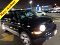 2016 Jeep Patriot 4WD 4dr High Altitude Edition SUV