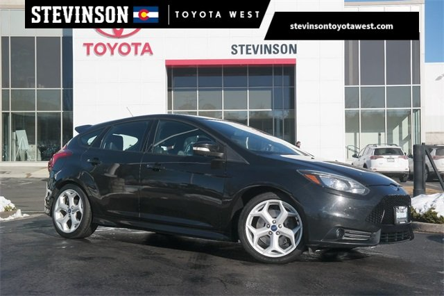 Photo Used 2014 Ford Focus ST Hatchback