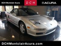 1991 Acura NSX 2dr Coupe Sport 5-Spd