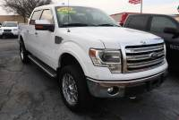 2013 Ford F-150 XLT for sale in Tulsa OK