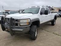 Used 2008 Chevrolet Silverado 3500HD SRW LTZ