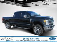 2017 Ford F-250 Lariat Truck Crew Cab V-8 cyl