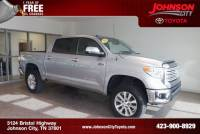 2014 Toyota Tundra 4WD CrewMax Short Bed 5.7L FFV Limited