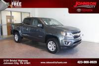 2017 Chevrolet Colorado 2WD LT Pickup