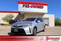 2015 Toyota Prius V 5dr Wgn Two