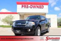 2013 Ford Expedition EL 4WD 4dr XLT SUV