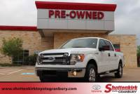 2013 Ford F-150 2WD SuperCrew 145 Pickup