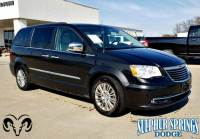 Used 2015 Chrysler Town & Country Touring-L Minivan