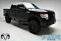 Used 2014 Ford F-150 STX Pickup