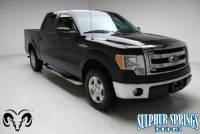 Used 2014 Ford F-150 XLT Pickup