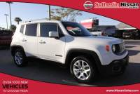Used 2016 Jeep Renegade Latitude SUV