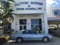 2006 Lincoln Town Car Signature Leather CD Backup Camera Alloy Wheels