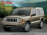 Used 2006 Jeep Commander West Palm Beach
