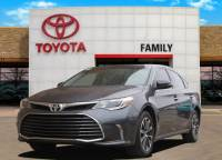 2016 Toyota Avalon 4dr Sdn XLE