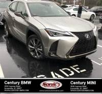 Pre-Owned 2019 LEXUS UX UX 200 F SPORT SUV in Greenville, SC