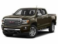 2016 GMC Canyon SLT Truck Crew Cab