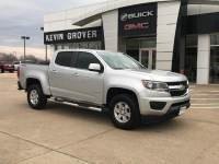 Pre-Owned 2018 Chevrolet Colorado 4WD Work Truck VIN1GCGTBEN7J1253981 Stock Number15319A