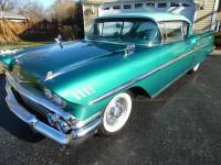 1958 Chevrolet Impala -348 ENGINE - AUTO TRANS - VERY CLEAN -