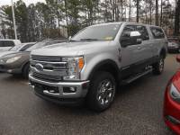 Pre-Owned 2017 Ford Super Duty F-250 Pickup Truck Crew Cab
